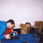 В процессе монтажа проводятся замеры акустических характеристик помещений.