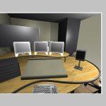 Дизайн проекта стола.