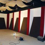 Этапы работ в музыкально-шумовом ателье