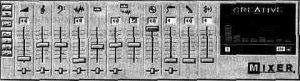 Рис. 1.16. Отображение спектра мощности